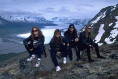 1989 Photos - Metallica