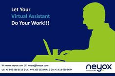 In a wish of Virtual Assistant Services, From Evirtual Assistant Services you may rent Virtual Assistant merely from $8/hour for any business. Visit www.evirtualassistantservices.com