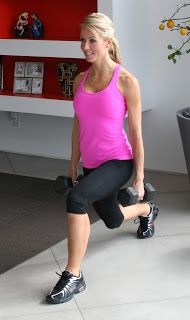 The Belly Fit Club: Get a Whole Body Workout in Less Time!