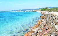 VADA BEACH LA PINETINA