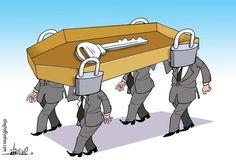علاء اللقطة | جائزة الكاريكاتير العربي