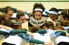 Volleyball Sweeps Southeastern Louisiana In Sugar Bowl Classic Opener