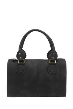 Sac bowling Pardis Noir Pieces sur MonShowroom.com
