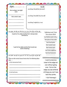 Free journal templates printable and planners pinterest free journal page printables maxwellsz