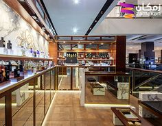 L'Odore at Harvey Nichols Riyadh, Harvey Nichols, New Work, Stairs, Behance, Architecture, Gallery, Check, Photography