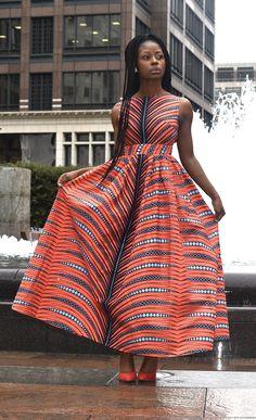 African Print Dress Designs, African Print Dresses, African Wear, African Attire, Modern African Dresses, African Inspired Fashion, Latest African Fashion Dresses, African Print Fashion, African Women Fashion
