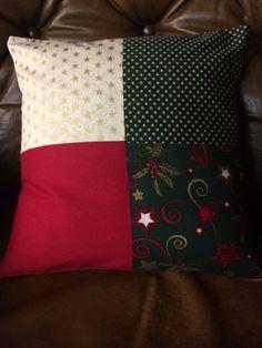 Kissen weihnachtlich