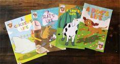 FREE PETA Kids Comic Books on http://www.freebiescouponsdeals.com/