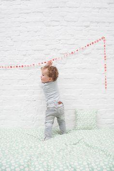 Free Giveaway Trixie Baby : une belle déco pour votre enfant ! -