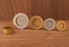 Brusso Recessed Cabinet Pull