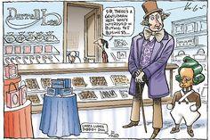 Knight cartoon | Mark Knight - 11 July 2012 | Herald Sun