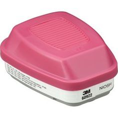 SE900 3M 6000 Series Combination Gas/Vapour/P100 Filter Respirator Cartridges #60922 2/PK
