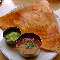 Masala Dosa Recipe, Coconut Chutney, Indian Food Recipes, Ethnic Recipes, Famous Recipe, Evening Snacks, South Indian Food, Food Snapchat, Chaat