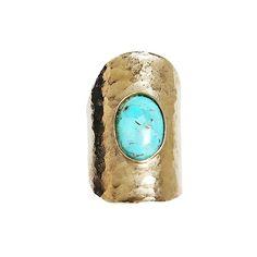 #bague #turquoise #helles #bijoux