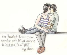 """""""Just One"""" - Magnus & Alec"""