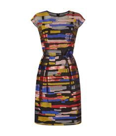 View the Duyve Striped Dress