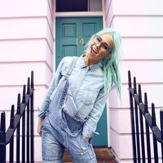 See this Instagram photo by @djtigerlily • 12.6k likes