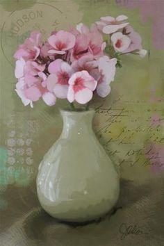 """Painting Variations"" - Original Fine Art for Sale - © Joanna Olson"