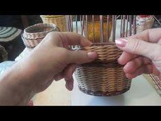 Курочка- шкатулка.ч.2 - YouTube Wicker Baskets, Youtube, Home Decor, Hens, Decoration Home, Room Decor, Home Interior Design, Youtubers, Youtube Movies