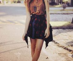 Find images and videos about girl, fashion and beautiful on We Heart It - the app to get lost in what you love. Teen Fashion Tumblr, Girl Fashion, Fashion Outfits, Womens Fashion, School Fashion, Daily Fashion, Spring Fashion, Outfits For Teens, Cool Outfits