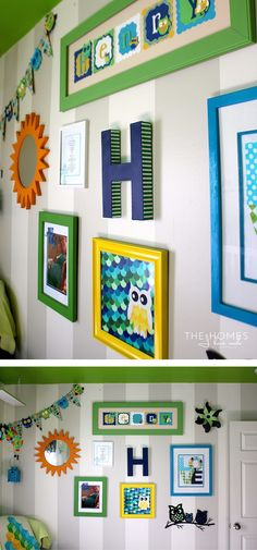 Tips for Creating the Perfect Gallery Wall-02