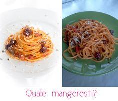 stesso piatto, ma differente impiattamento e differente modo di fotografarlo http://www.cucinaefotografia.it