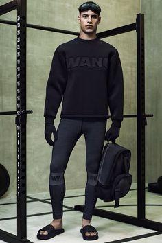 WANG X H&M