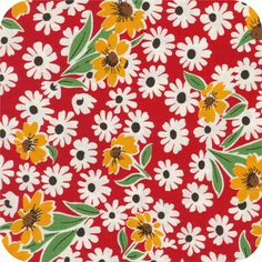 Happy Campers by American Janefor Moda Fabrics
