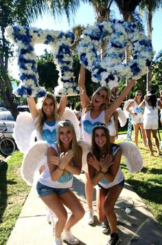 """pi beta phi"" 