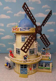 Windmill playmobil