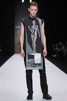 Snezhana.Nyc  -Fall 2018,  Moscow Fashion Week