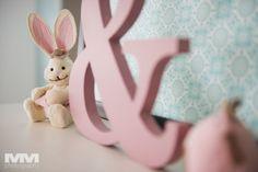 Viciado a Paixão e decorações de Páscoa