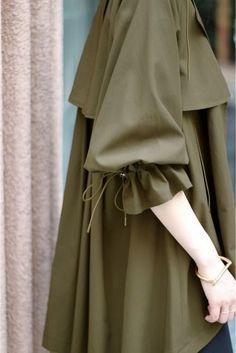 Abaya Fashion, Muslim Fashion, Modest Fashion, Fashion Dresses, Iranian Women Fashion, Latest Fashion For Women, Womens Fashion, Sleeves Designs For Dresses, Sleeve Designs