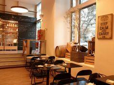 Choupana Caffe in Lisboa, Lisboa (en gratis WIFI)