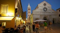 BBC - Travel - Slideshow - Croatia's Dalmatian coast