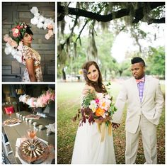 Refined Rustic Pastels | Smitten Magazine | Colonial House of Flowers Savannah Wedding Bouquet at Cohen's Retreat | @frenchknot @rachlovestroy
