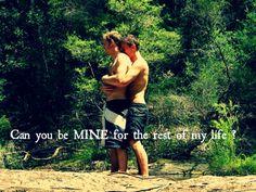 Te amo como un loco!!!