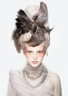 Alexia Sinclair - portfolio — 10x8