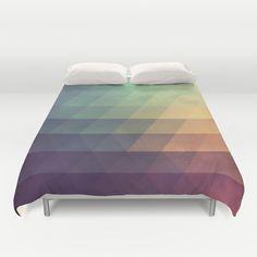 fyde bedspread - society 6