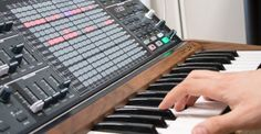 The update adds real-time recording, a Matrix-arpeggiator,  preset knob position indication and more.