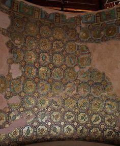 Ravenna Mosaics, Rugs, Home Decor, Farmhouse Rugs, Decoration Home, Room Decor, Home Interior Design, Rug, Home Decoration