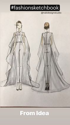 Fashion Design Sketchbook, Fashion Sketches, Wedding Dress Illustrations, Plus Size Jumpsuit, Dress Sketches, Fashion Art, Plus Size Fashion, Behind The Scenes, Wedding Gowns