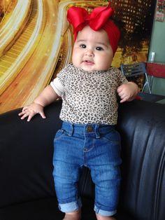 #babyfashion #babyvogue #BabyCute #Luna baby jeans