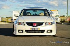[NSW] 2003 Honda Accord Euro Lux tuned.