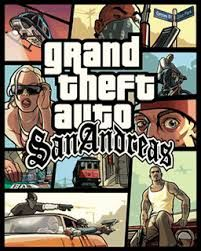 Gta San Adreas Lite : adreas, Download, Andreas, Game,, Andreas,, Grand, Theft