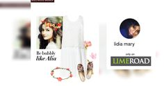 Check out what I found on the LimeRoad Shopping App! You'll love the look. look. See it here https://www.limeroad.com/scrap/575c0302f80c247d164d7507/vip?utm_source=3b0453d034&utm_medium=android