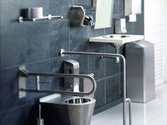 MEDICLINICS - baño accesible