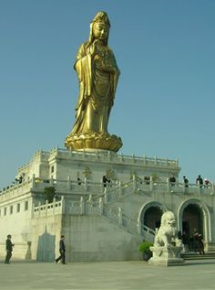 Avalokitesvara Western China