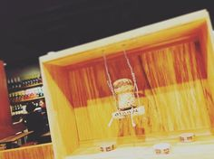 6/ブランコ  #コルク #コルクアート #デザイン #ワイン  #corkart #cork #art #design #wine