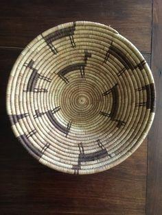 African Art, Baskets, Logo Design, The Originals, Antiques, Ebay, Home Decor, Antiquities, Antique